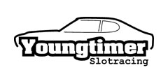 Youngtimer Slotracing Logo